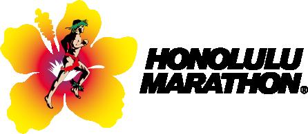 ホノルルマラソン